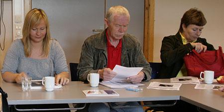 EDL holdt folkemøte på Rolvsøy